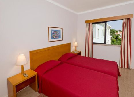 Hotelzimmer mit Golf im Vila Petra
