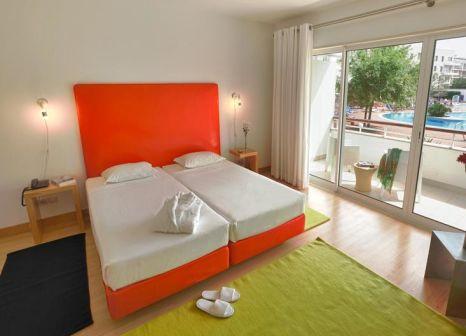 Hotel Marina Club Lagos Resort in Algarve - Bild von byebye