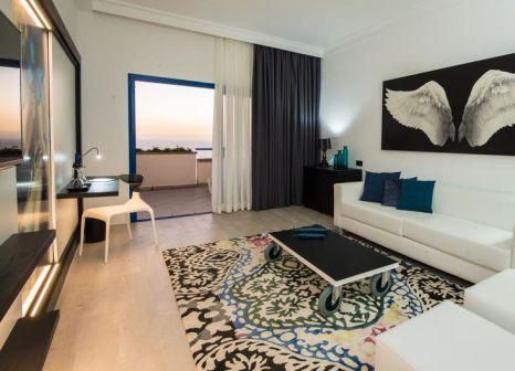 Hotelzimmer mit Fitness im TUI BLUE Suite Princess