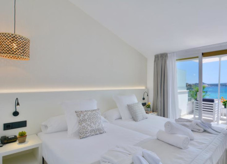 Hotelzimmer mit Golf im Paguera Treff Boutique Hotel