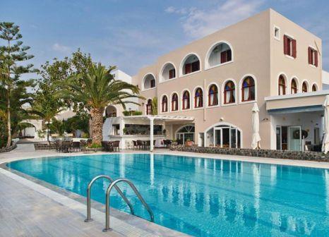 Makarios Beach Hotel günstig bei weg.de buchen - Bild von byebye