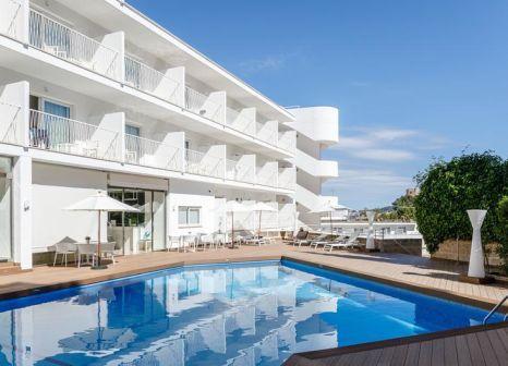 Hotel Tora günstig bei weg.de buchen - Bild von byebye