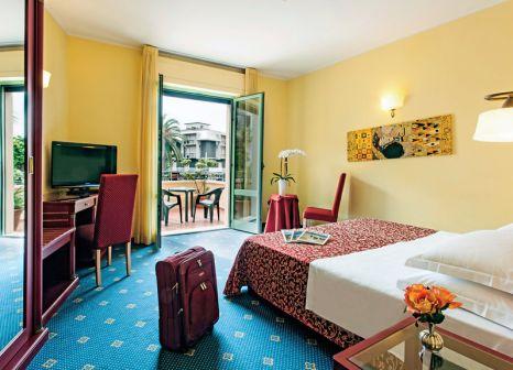 Hotelzimmer im Da Vinci günstig bei weg.de