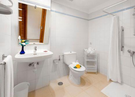 Hotelzimmer mit Golf im Mar y Sol Spa & Sport Hotel