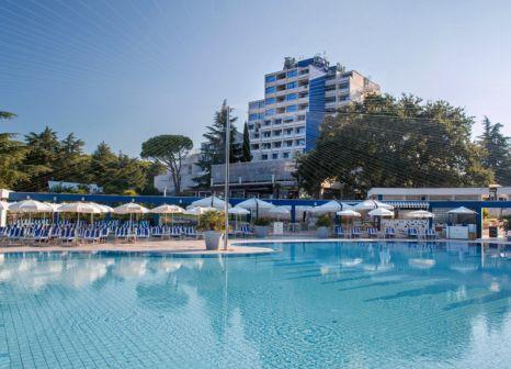Valamar Diamant Hotel in Istrien - Bild von TUI Deutschland