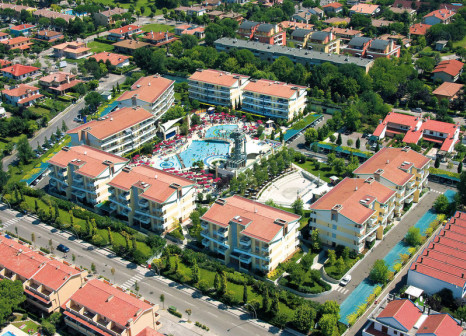 Hotel Villaggio Planetarium Resort 33 Bewertungen - Bild von TUI Deutschland