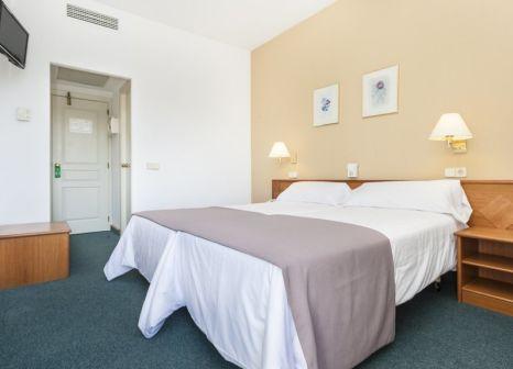 Hotelzimmer mit Mountainbike im Globales Playa Santa Ponsa