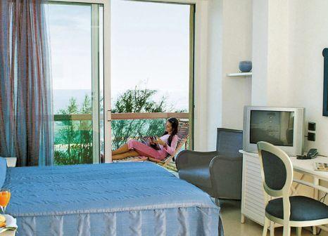 Hotelzimmer mit Fitness im Hotel Sans Souci