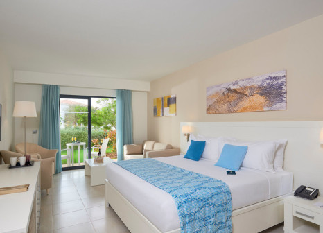Hotelzimmer mit Yoga im TUI SENSIMAR Cabo Verde Resort & Spa