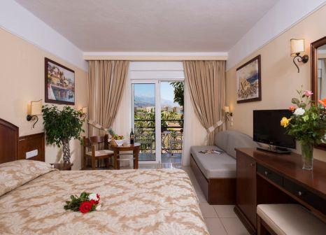 Hotelzimmer mit Fitness im Vantaris Beach