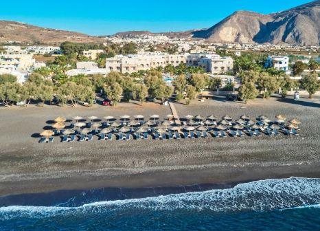 Hotel Santo Miramare Resort in Santorin - Bild von TUI Deutschland