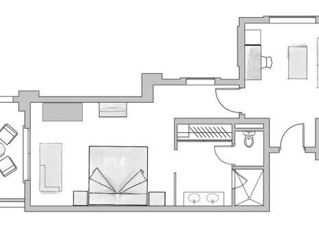 Hotelzimmer im Riu Funana günstig bei weg.de