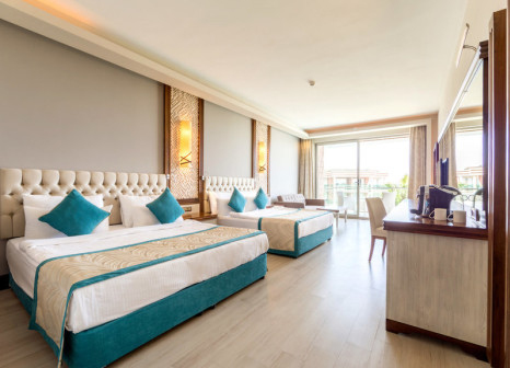 Hotelzimmer mit Yoga im TUI MAGIC LIFE Masmavi