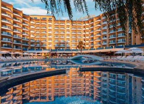 Grifid Hotel Arabella in Bulgarische Riviera Norden (Varna) - Bild von TUI Deutschland