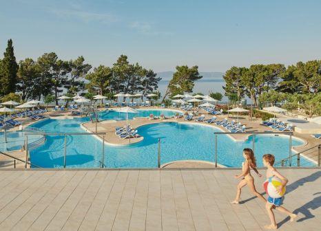 Hotel Bluesun Neptun in Adriatische Küste - Bild von TUI Deutschland