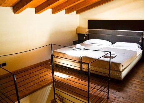 Hotelzimmer mit Fitness im Hotel Donna Silvia Wellness & Spa
