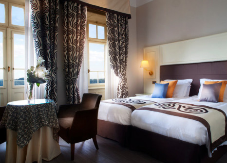 Hotelzimmer mit Kinderbetreuung im Grand Hotel Gardone