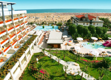 Bibione Palace Suite Hotel günstig bei weg.de buchen - Bild von airtours