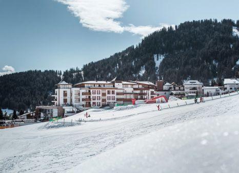 Schlosshotel Fiss günstig bei weg.de buchen - Bild von airtours
