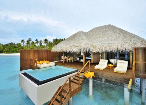 Hotelzimmer mit Fitness im Ayada Maldives