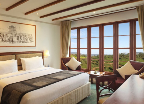 Hotelzimmer mit Minigolf im Heritance Tea Factory