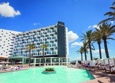 Hard Rock Hotel Ibiza günstig bei weg.de buchen - Bild von airtours