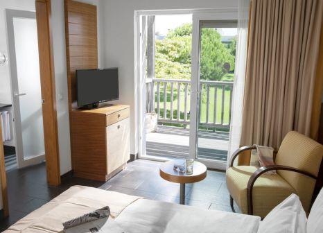 Hotelzimmer mit Yoga im ROBINSON Quinta Da Ria