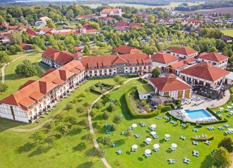 Hotel ROBINSON Fleesensee günstig bei weg.de buchen - Bild von airtours