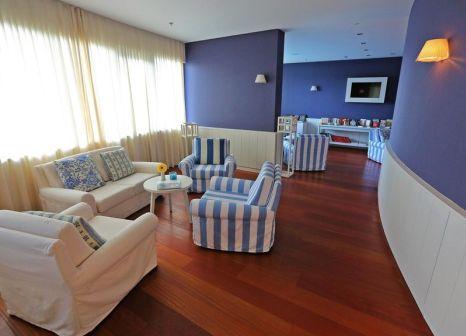Hotelzimmer mit Volleyball im Falkensteiner Hotel & Spa Iadera