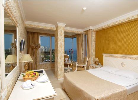 Hotelzimmer mit Aerobic im Bilem High Class