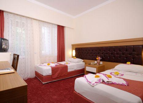 Hotelzimmer mit Tischtennis im Forest Park Hotel