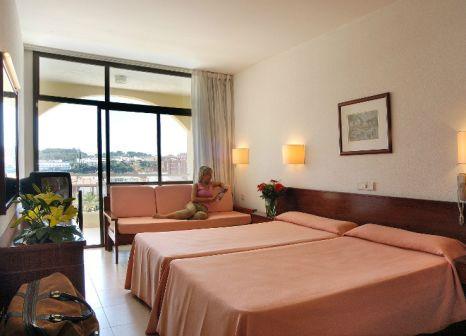 Hotelzimmer mit Fitness im Hotel Evenia Olympic Garden