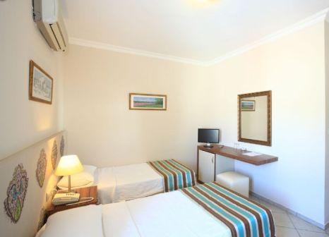 Hotelzimmer mit Spielplatz im Paloma Hotel