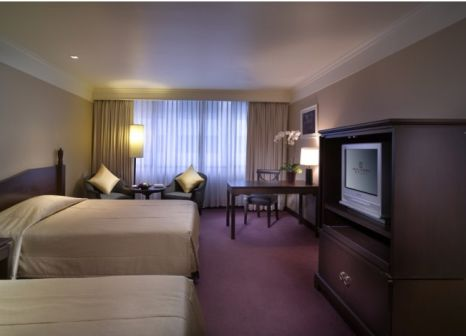 Hotelzimmer mit Fitness im Twin Towers