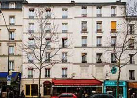 Hotel Hôtel Mirific günstig bei weg.de buchen - Bild von LMX International