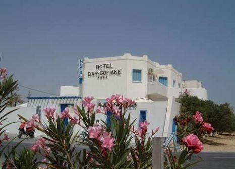 Hotel Dar Sofiane günstig bei weg.de buchen - Bild von LMX International