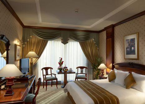 Hotelzimmer mit Aerobic im Carlton Palace Hotel