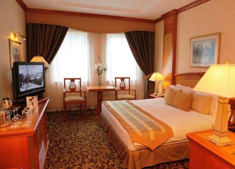 Hotelzimmer mit Tennis im Carlton Palace Hotel
