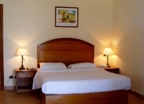 Hotelzimmer mit Volleyball im Sultan Beach Hotel