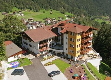 Ferienhotel Aussicht günstig bei weg.de buchen - Bild von LMX International