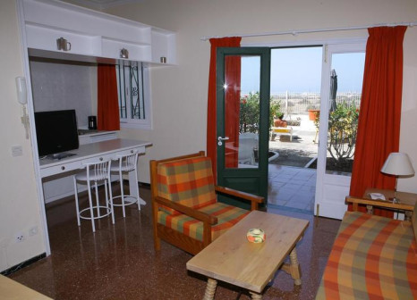Hotelzimmer mit Internetzugang im Beatriz Appartements