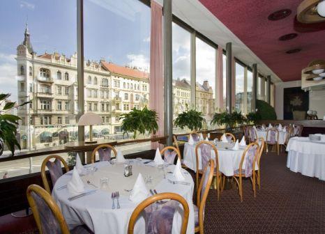 Hotel Mama Shelter Prag 0 Bewertungen - Bild von LMX International