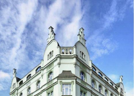 Hotel Union günstig bei weg.de buchen - Bild von LMX International