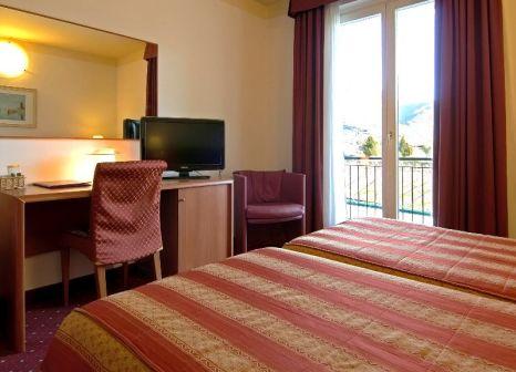 Hotelzimmer mit Golf im Villa Nicolli