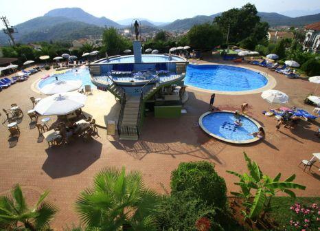 Destina Hotel 0 Bewertungen - Bild von LMX International