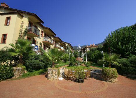 Destina Hotel in Türkische Ägäisregion - Bild von LMX International