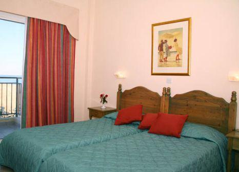 Hotelzimmer mit Tennis im Akamanthea Holiday Village