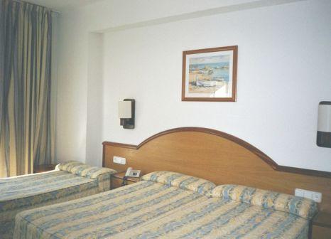 Hotelzimmer mit Fitness im Hotel Marina Playa