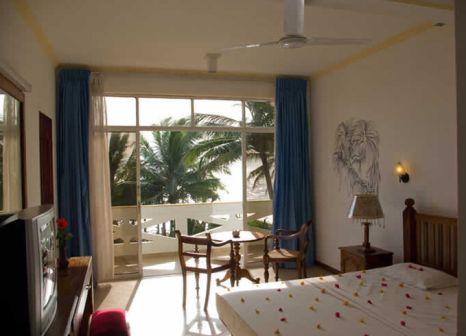 Hotelzimmer mit Direkte Strandlage im Hotel Garden Beach