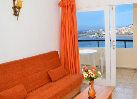 Hotelzimmer mit Fitness im Costa Mar Apartments